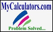 MyCalculators.com logo